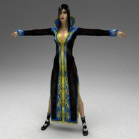 mistress medieval fantasy 3d 3ds