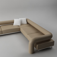 sofa living room 3d max