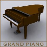 piano max