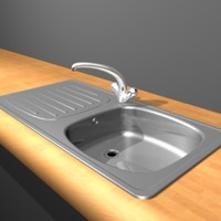 stainless steel 3d dxf