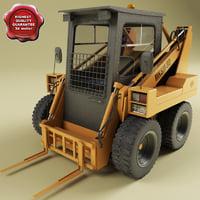 MKSM-800 Fork lift truck