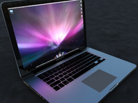 apple macbook pro c4d