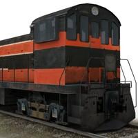 alcoc3 train max