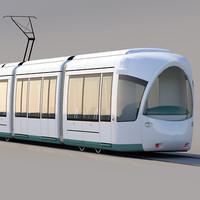 City Tram I