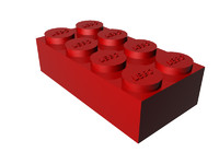 max lego brick