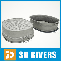 Sieve 01 by 3DRivers