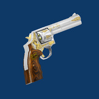 blend elvis presley revolvers
