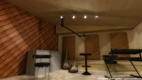 Recording Studio, Auditorium, Anecoic Room.rar