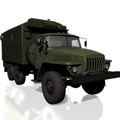Ural-4320.zip
