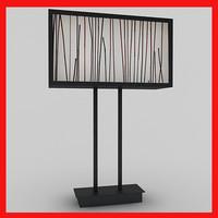 Lamp 018