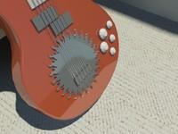 maya traben guitar