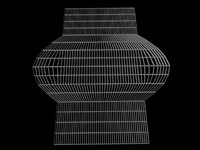 3ds max steel grate
