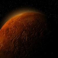 3ds max venus planet science
