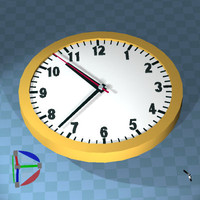 free obj mode clock realtime