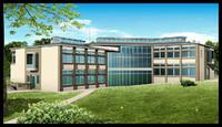 building scientific centre max