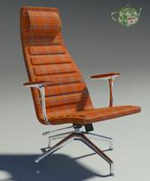 armchair 3 3ds