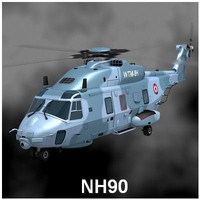 nato fregate helicopter nh90 max
