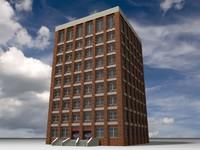 lwo building skyscraper