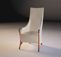 progetti chair 3ds