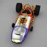 varoom roadster lw