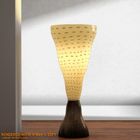 Vivia T table lamp