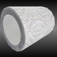 toilet paper 3d lwo