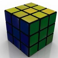 puzzle cube 3ds