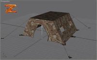 tents max