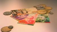 3d israeli money