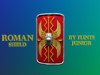 shield scutum 3ds free