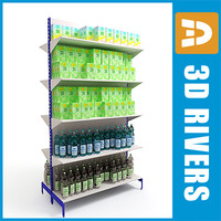 shelves juice max