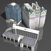 building plaza max