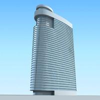 3D Building 82