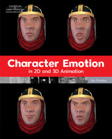 ma character head