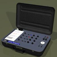 polygraph 3D models