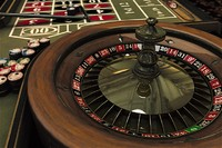 roulette table wheel ma