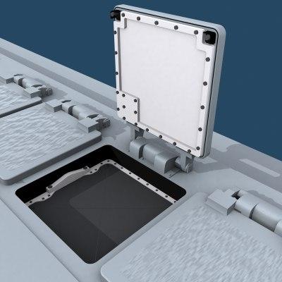 VLS Launchpad