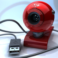 Concept USB WebCam