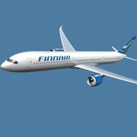 A350-1000 Finnair