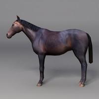 max horse