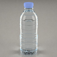 pet bottle3.obj