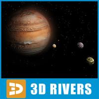 max jupiter planets