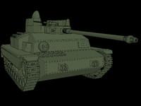 panzer tank panther max