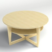 3ds max modern table