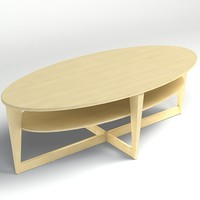 modern table max