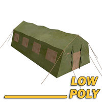 maya military tent