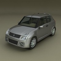 suzuki swift 3ds