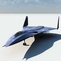 Air fighter proto 2