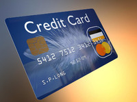 Universal Credit card