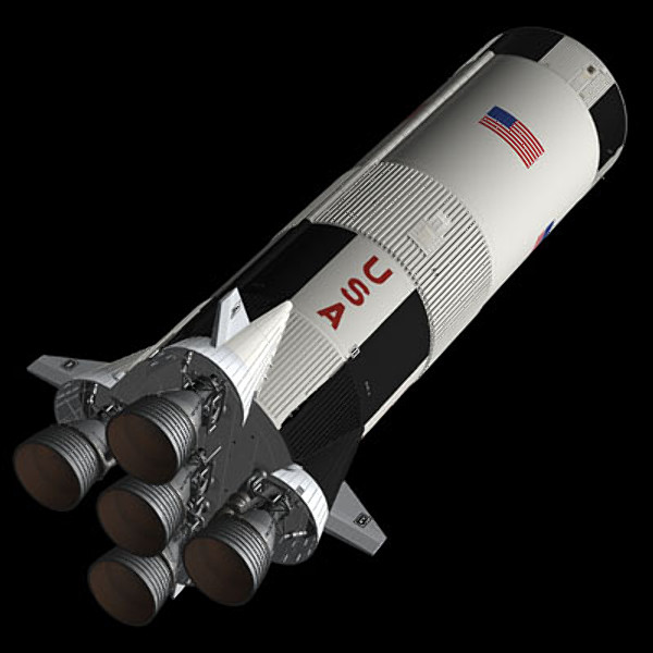 apollo spaceship model - photo #31